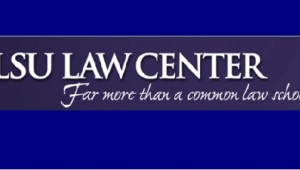 LSU Law Center