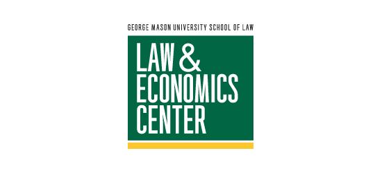 Logo for George Mason Law & Economics Center
