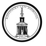 Kentucky Law Journal