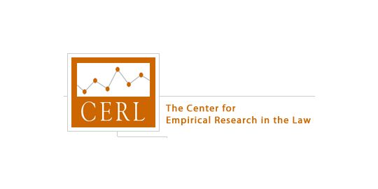 Washington University St. Louis Center for Empirical Research in the Law