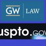 GW Law and USPTO