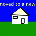 We've moved to a new home!