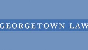 Georgetown Law