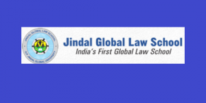 IP, Competition Law, Econ., Business - Young Scholars Workshop @ O.P. Jindal Global University   Sonipat   Haryana   India