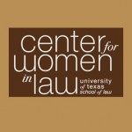 Center for Women in Law University of Texas School of Law