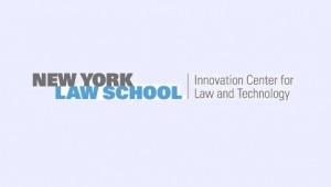 New York Law School Innovation Center for Law and Technology