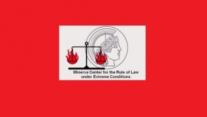 Minerva Center for the Rule of Law under Extreme Conditions, University of Haifa