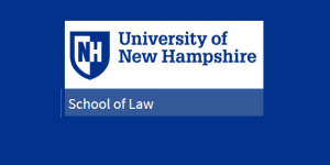 IP Scholarship Redux @ University of New Hampshire Law | Concord | New Hampshire | United States