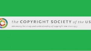 Copyright Society of the U.S.A.