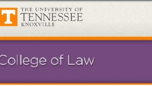 University of Tennessee Knoxville College of Law