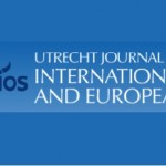 Utrecht Journal of International and European Law