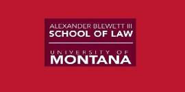 Alexander Blewett III School of Law