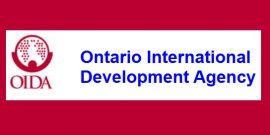 Ontario International Development Agency (OIDA)