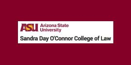 Sandra Day O'Connor College of Law, Arizona State University (ASU)