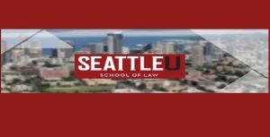 Western Regional Legal Writing Conf. @ Seattle U.   Seattle   Washington   United States