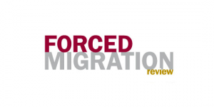 Call for Articled Deadline — Migration Review — Displacement in the Middle East