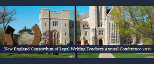 Legal Writing Conference — Hartford, CT