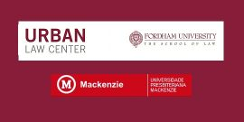 Urban Law Center (Fordham) & MacKenzie Presbyterian U