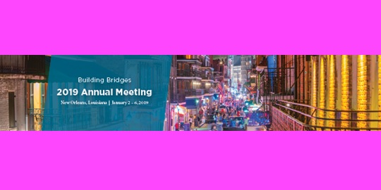 aals 2019 conference banner