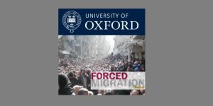 CFP Deadline: Forced Migration Review