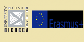 University of Milan and Erasmus Plus