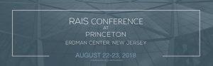 10th Intl. RAIS Conference on Soc. Sci. & Humanities @ Erdman Center