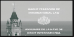 Image Hague Yearbook of International Law