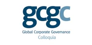 CFP: 2022 Global Corporate Governance Colloquium